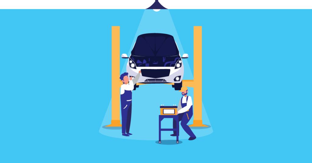 õli vahetamine õlifiltri vahetus auto hooldamine hooldus